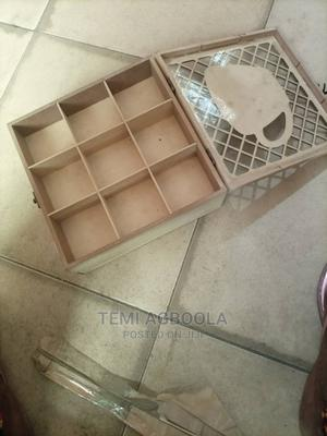 Coffee Box | Home Accessories for sale in Lagos State, Ikeja