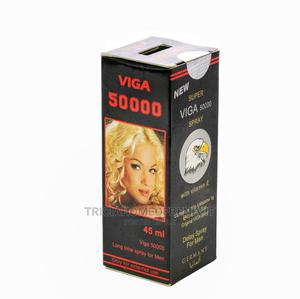 Viga Delay Spray | Sexual Wellness for sale in Lagos State, Isolo