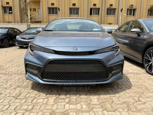 Toyota Corolla 2020 LE Gray | Cars for sale in Kaduna State, Kaduna / Kaduna State