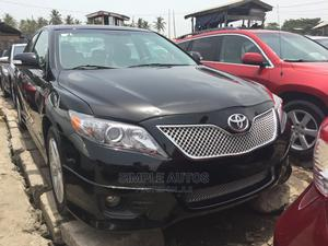 Toyota Camry 2011 Black   Cars for sale in Lagos State, Apapa