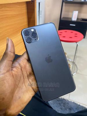 Apple iPhone 11 Pro Max 64 GB Gray   Mobile Phones for sale in Oyo State, Ibadan