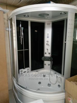 Steam Shower Room   Building Materials for sale in Lagos State, Orile