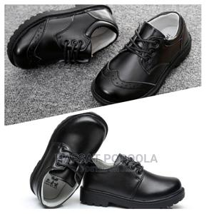Boys School and Cooperate Shoe | Children's Shoes for sale in Lagos State, Ikorodu