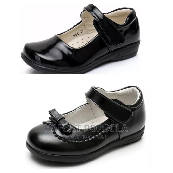 Girls School and Dress Shoes