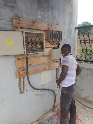 Electrical Technician | Building & Trades Services for sale in Lagos State, Ikotun/Igando