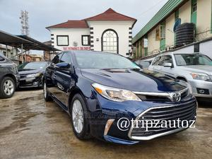 Toyota Avalon 2014 Blue | Cars for sale in Lagos State, Ikeja
