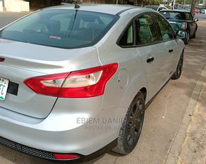 Ford Focus 2014 Silver   Cars for sale in Abuja (FCT) State, Maitama