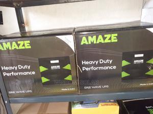 2kva 24V Amaze Solar Inverters | Solar Energy for sale in Lagos State, Ikeja