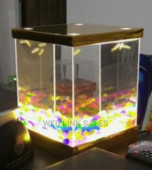 Nature Table Aquarium For You | Fish for sale in Lagos State, Surulere