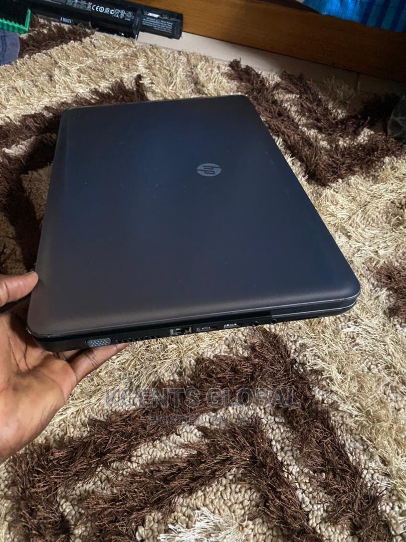 Archive: Laptop HP 655 2GB AMD 250GB