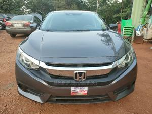 Honda Civic 2017 Green | Cars for sale in Abuja (FCT) State, Katampe