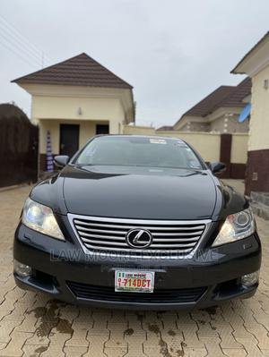 Lexus LS 2011 460 L Gray | Cars for sale in Abuja (FCT) State, Gwarinpa