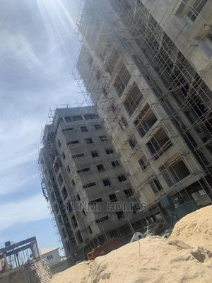 3 Bedrooms Block of Flats for Sale in Beach Road, Lekki   Houses & Apartments For Sale for sale in Lagos State, Lekki