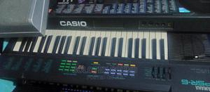 PSR-6 Yamaha Used Keyboard   Musical Instruments & Gear for sale in Lagos State, Gbagada