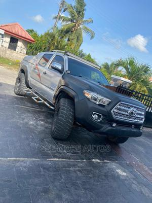 Upgrade Your Toyota Tundra 2005 To 2018   Automotive Services for sale in Lagos State, Mushin