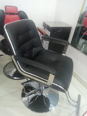 Adjustable Stylist Chair | Salon Equipment for sale in Abuja (FCT) State, Gwarinpa