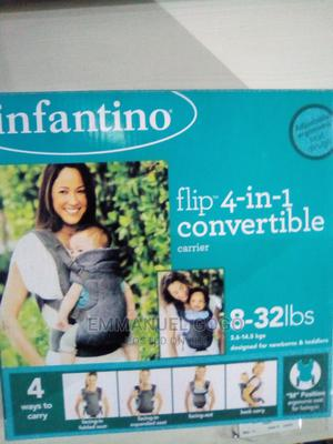 Infantino Baby Carrier | Children's Gear & Safety for sale in Rivers State, Port-Harcourt