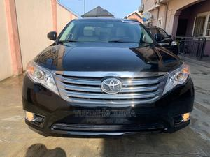 Toyota Avalon 2011 Black | Cars for sale in Lagos State, Agege