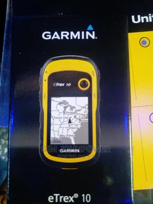 GPS Etrex10   Measuring & Layout Tools for sale in Lagos State, Ojo