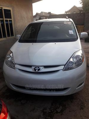 Toyota Sienna 2006 XLE AWD White   Cars for sale in Lagos State, Ikeja