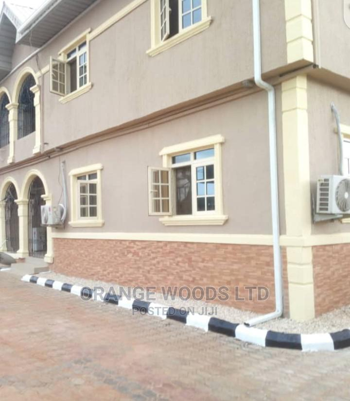 3bdrm Block of Flats in Orangewoods Ltd, Benin City for Sale | Houses & Apartments For Sale for sale in Benin City, Edo State, Nigeria