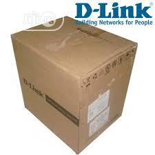 D-link Utp Cat6 Cable 305m   Computer Accessories  for sale in Lagos State, Ikeja