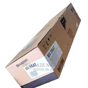 Sharp MX-315AT (O) Toner Cartridge For Sharp MX-M265 / MX-M3 | Accessories & Supplies for Electronics for sale in Lagos State, Lagos Island (Eko)