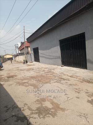 Warehouse for Lease on Kudirat Abiola Way | Commercial Property For Rent for sale in Lagos State, Ikeja