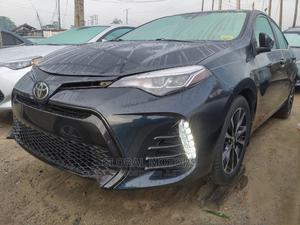 Toyota Corolla 2018 SE (1.8L 4cyl 2A) | Cars for sale in Lagos State, Lekki