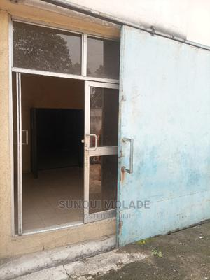 Semi Self Compound Warehouse for Lease | Commercial Property For Sale for sale in Lagos State, Ikeja