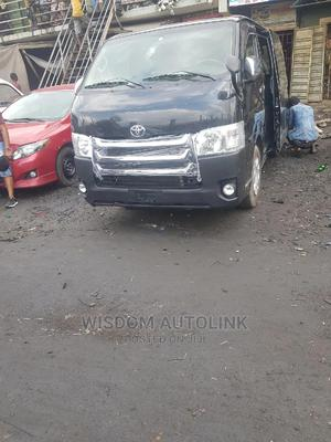 Conversion for Toyota Hiace (Hummer Bus) 2005 to 2016 Model | Automotive Services for sale in Lagos State, Mushin