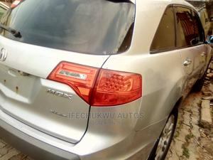 Acura MDX 2009 Silver   Cars for sale in Lagos State, Ikeja