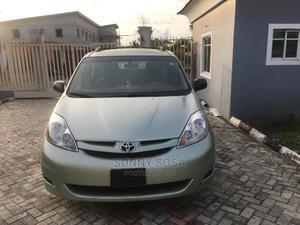 Toyota Sienna 2007 Green | Cars for sale in Edo State, Benin City