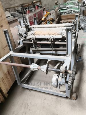 One Colour Gravure Printing Machine   Manufacturing Equipment for sale in Lagos State, Ajah