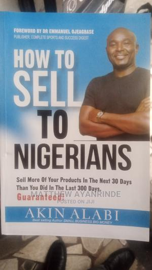 How to Sell to Nigerians   Books & Games for sale in Lagos State, Yaba