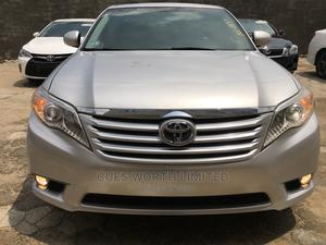 Toyota Avalon 2011 Silver | Cars for sale in Lagos State, Ikeja