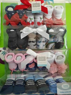 Baby 3 In 1 Booties | Children's Clothing for sale in Lagos State, Ajah