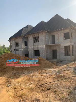 4bdrm Duplex in Union Home Estate. For Sale   Houses & Apartments For Sale for sale in Abuja (FCT) State, Kaura