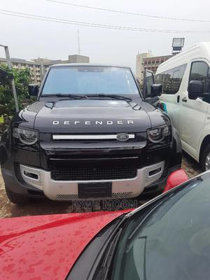 New Land Rover Defender 2021 Black | Cars for sale in Abuja (FCT) State, Central Business District