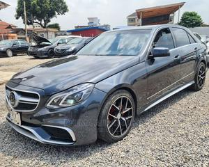 Mercedes-Benz E350 2010 Black   Cars for sale in Lagos State, Yaba