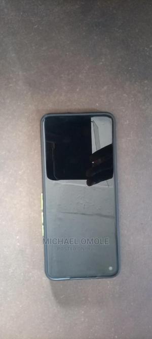 Tecno Camon 16 128 GB Blue | Mobile Phones for sale in Lagos State, Ipaja