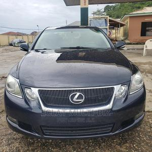 Lexus GS 2008 350 Blue | Cars for sale in Ekiti State, Ado Ekiti