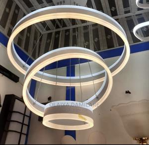 LED Ring Pendant Lights | Stage Lighting & Effects for sale in Lagos State, Mushin