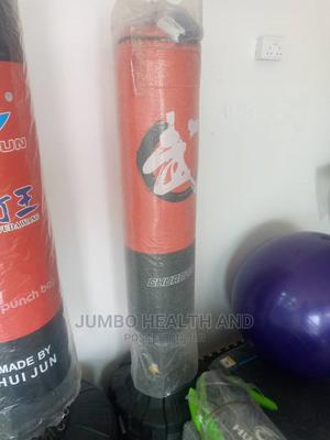 Boxing Punch Stand Medium   Sports Equipment for sale in Lagos State, Ikeja