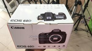 CANON 60D Camera | Photo & Video Cameras for sale in Lagos State, Ikeja