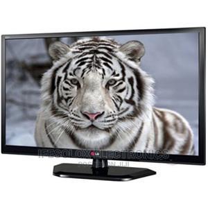 29 Inch LG Wifi Satellite Smart UHD LED TV - London Used | TV & DVD Equipment for sale in Lagos State, Ojo