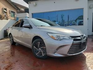 Toyota Camry 2015 Gray | Cars for sale in Lagos State, Magodo