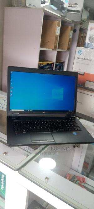 Laptop HP ZBook 17 16GB Intel Core I7 HDD 1T | Laptops & Computers for sale in Rivers State, Port-Harcourt