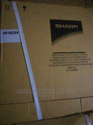 Sharp Copier AR - 6020v | Printers & Scanners for sale in Lagos State, Ikeja