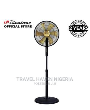 Binatone Elegant Design Stand Fan - ITAL 1660   Home Appliances for sale in Abuja (FCT) State, Central Business District